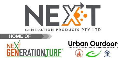 Gold Sponsor - Next Generation