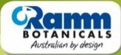 Ramm Botanicals - Silver Sponsor